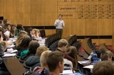 PerLe-Vorkurs Chemie für Studienanfängerinnen und -anfänger