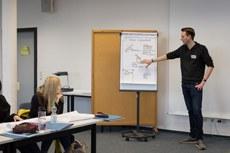Studieren, aber was? Workshop zur Entscheidungsfindung von PerLe